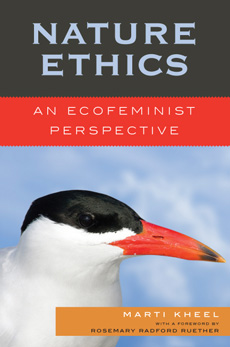 Nature Ethics bookcover